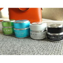 Glamglow Fullsize all variant - Youthmud