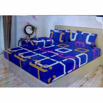 Sprei Lady Rose Disperse 120 2in1 Sorong - Orlando