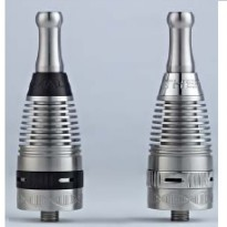 Innokin Exthermal RDA Rebuildable Atomizer - Black