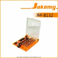 Jakemy 45 in 1 Professional Repair Tool Kit - JM-8132