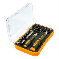 Jakemy 53 in 1 Household Ratchet Home Tool Kit - JM-6101