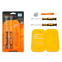 Jakemy 6 in 1 iPhone 5/5s/SE Tool Kit - JM-8120