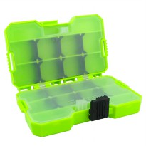 Jakemy Customizable Storage Container Box - JM-PJ2002 - Green