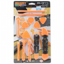Jakemy Multifunction Opening Ultra Thin Power Tools Kit - JM-OP15