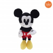 Mickey Mouse Floppy 36cm 90th