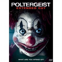[DVD] Poltergeist 2015 (Extended Cut)