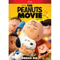 [DVD] The Peanuts Movie