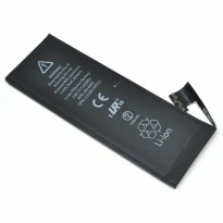 Baterai iPhone 5 HQ Li-ion Replacement Battery 1440mAh with Connector (ORIGINAL)