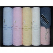 [Pepper shaker] [Kids Towel] BALENCIAGA Home Essentials D-type towel set / towel / toilet / bath products / opening / Events / dapryepum / bathroom amenities / toiletries