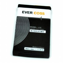 Battery for Evercoss Mobile 500mAh - L3C
