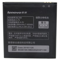 Battery for Lenovo A706 A788T A820E A760 A516 A378T A398T 2000mAh - BL209