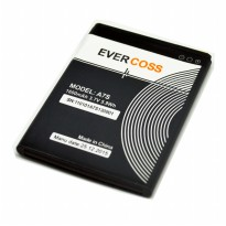 Battery for Evercoss Mobile 1600mAh - A7S