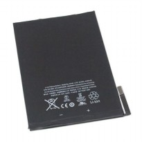 Battery Replacement 4440mAh for Apple iPad Mini - A1445 (OEM) - Black