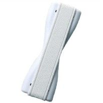 Clever U-Grip Smartphone Holder - White