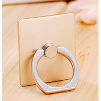 Finger iRing Smartphone Holder - Golden