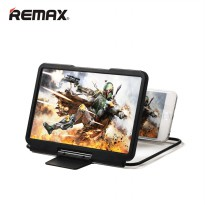Remax Smartphone 3D Enlarge Screen - Black