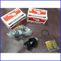 BALL JOINT ACCENT 2PCS