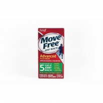 Termurah Move Free Advanced Plus Msm Vitamins