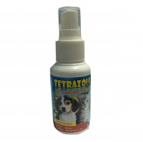 Tetrazole – Spray Anti Jamur – 50ml