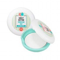Holika Holika Sweet Cotton Sebum Clear Pact