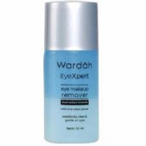 WARDAH EYEXPERT EYE MAKEUP REMOVER 50 ML KECIL