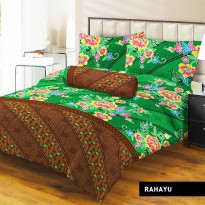 Sprei Lady Rose 180x200 King terlaris Rahayu