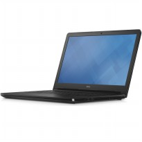 Dell Inspiron 3442 - Intel Core i5-4210 - RAM 4GB - GT820M-2GB - 14'LED - Hitam