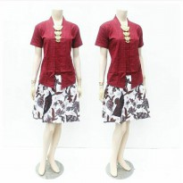 DRESS BATIK THALIA KIPA