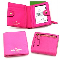 Dompet Kate Spade Cobble Hill S Stacey Asli New York Original Import