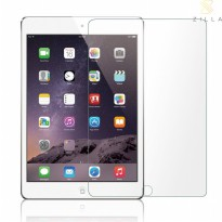 Zilla 2.5D Tempered Glass Curved Edge 9H for iPad Pro 9.7 Inch