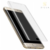 Zilla 3D PET Screen Protector for Samsung Galaxy S7 Edge
