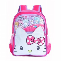 Young Soul Kid Backpack Hello Kitty - Pink