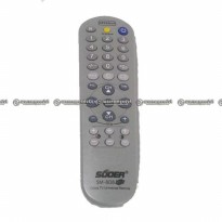 Termurah Remote Tv Buatan China / Rrc Huayu Sm808