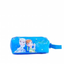 Young Soul Kid Pencil Case - Frozen Fever Blue