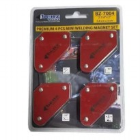 BENZ Arrow Magnetic Welding Holder Set 4 Pcs Magnet Siku Las