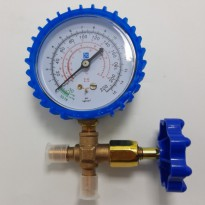 MANIFOLD SINGLE R22 BIRU CT
