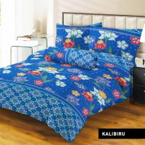 Lady Rose - Sprei King Kalibiru