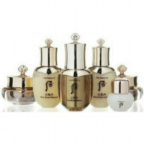 THE HISTORY OF WHOO HWA HYUN 6 PCS TRIAL KIT