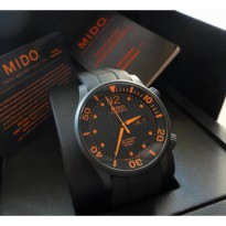 MIDO Multifort Diver PVD M005.930.37 automatic