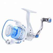 KastKing Reel Pancing Summer3000 9 Ball Bearing - Blue