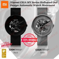 Xiaomi CIGA MY Series Hollowed Out Design Automatic Watch Movement