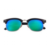 Kacamata Mirror Polarized - Green