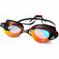 Kacamata Renang Anti Fog UV Protection - GOG-3550 - Red
