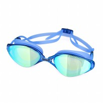 Kacamata Renang Anti Fog UV Protection - GOG-3550 - Sky Blue