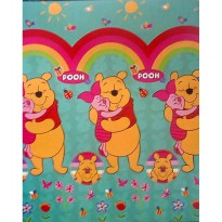 Selimut Lady Rose - Winnie the Pooh