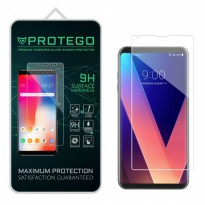 Protego LG V30 Tempered Glass Screen Protector