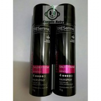 Hairspray Tresemme Salon Finish 75 g/ Perlengkapan Salo