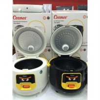 Rice Cooker Cosmos / Magic Com Cosmos CRJ-6601 / CRJ6601