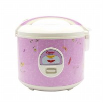 Rice Cooker Cosmos / Magic Com Cosmos CRJ-3301 CRJ3301