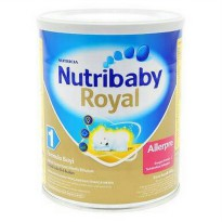 Nutribaby Royal Allerpre 1 400 gr